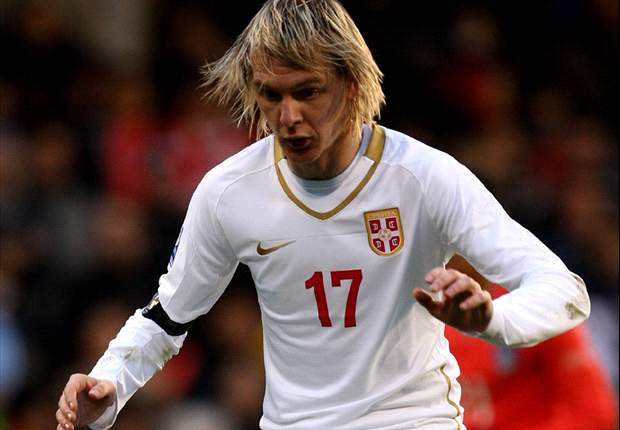 CSKA Moscow's Milos Krasic: Liverpool Can't Afford Me
