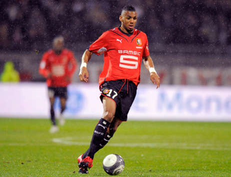 Yann Mvila (Rennes)