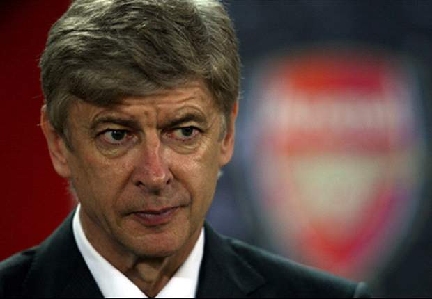 Arsene Wenger: We're Up For Premier League Title Fight