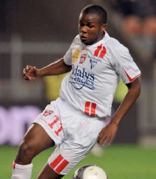 Ligue 1, Nancy - Bakar: &quot;On ne va pas lcher&quot;