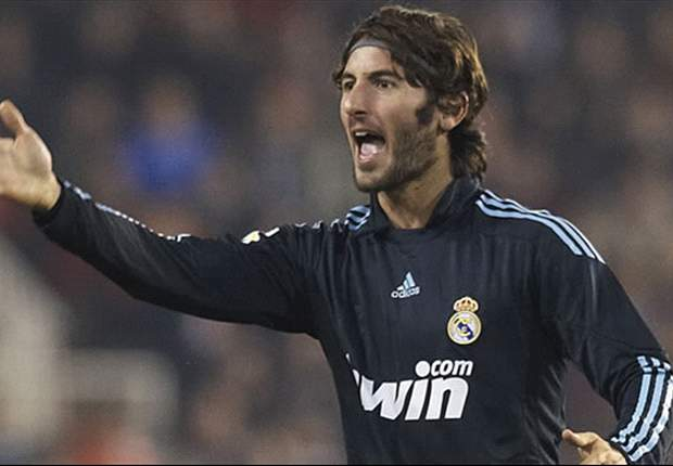 QPR agree fee with Real Madrid for Esteban Granero