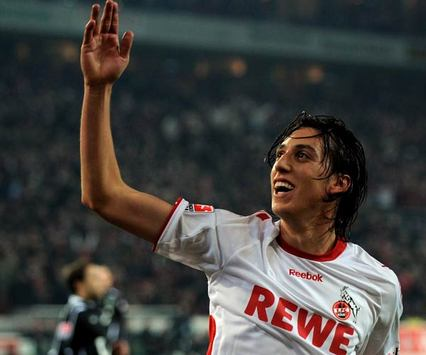 Real Madrid Want Koeln Defender Pedro Geromel - Report