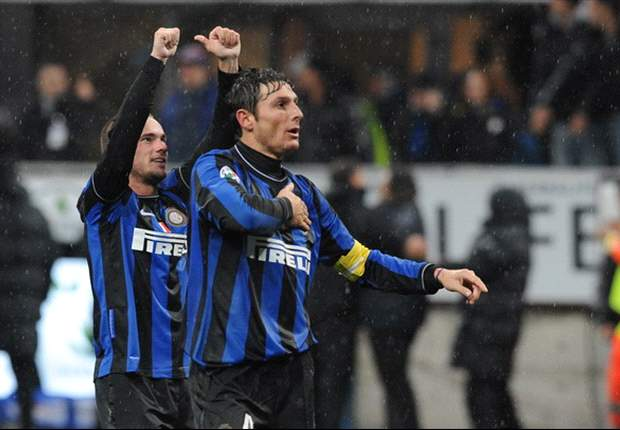 Zanetti: Talk of Sneijder leaving Inter must stop