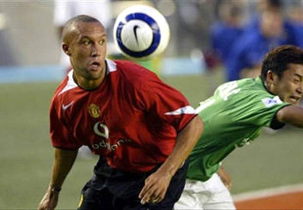 Former Manchester United defender Silvestre joins Portland Timbers