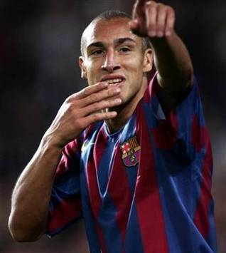 Barcelona are a pleasure to watch, says Larsson