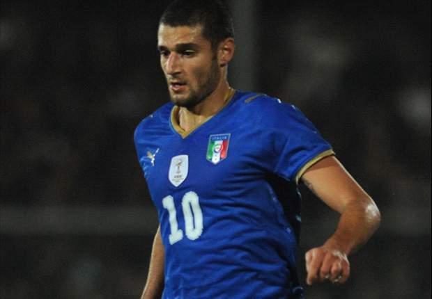 坎德雷瓦没收到佛罗伦萨邀约 扎内蒂可能转投英超小球会
