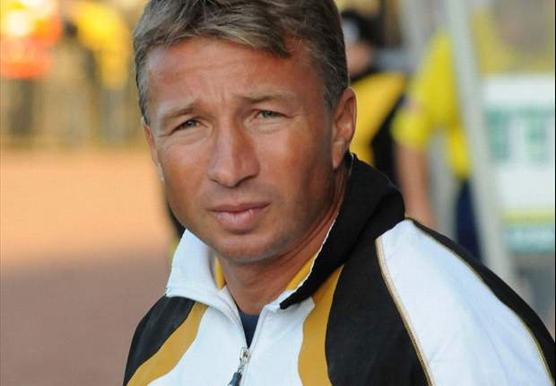 Petrescu named new Dinamo Moscow coach