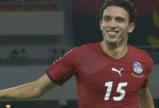 Goal.com World Player Of The Week: Mohamed Nagy 'Gedo' - Egypt
