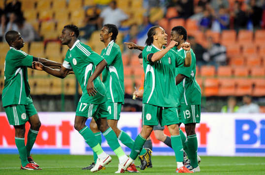 Nigeria 2-2 Guinea: Ibrahim Diallo eliminates the Super Eagles with last minute equaliser