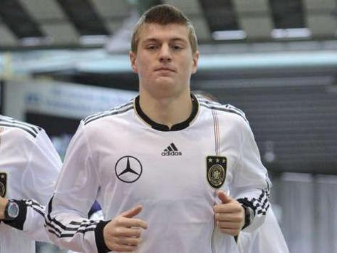 Germany Squad: Thomas Mueller &amp; Toni Kroos Set For International Debut
