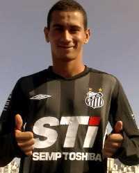 Paulo Henrique Lima (Ganso) - Santos