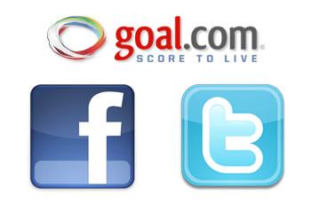 Gabunglah bersama GOAL.com Indonesia di Facebook dan Twitter