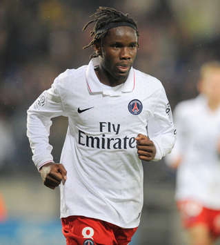 Ligue 1, PSG - Luyindula prolonge