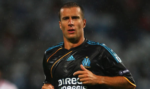 Benoit Cheyrou criticises former Marseille boss Didier Deschamps