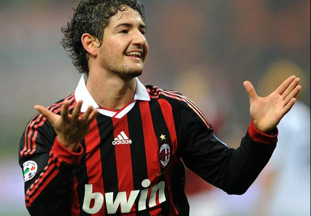 Mino Raiola: Alexandre Pato Is Unhappy At Milan; Real Madrid & Chelsea Have Enquired After Him