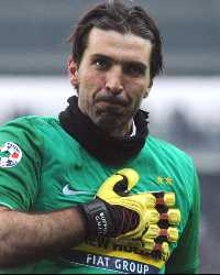 Gigi Buffon - Juventus (Getty Images)