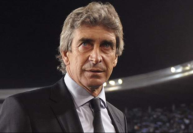 Malaga are consistent in La Liga and the Champions League - Pellegrini