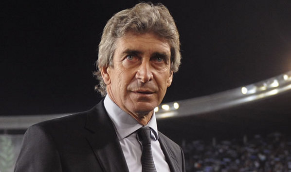Real Madrid Coach Manuel Pellegrini: Barcelona Are Not Liga Champions Yet