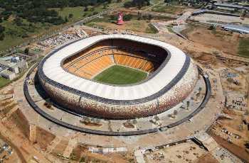 Stadion Piala Dunia