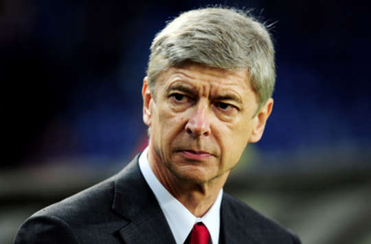 Arsenal Boss Arsene Wenger: We Will Do Absolutely Everything To Win The Title
