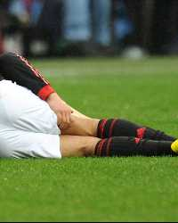 Alexandre Pato - Milan (Getty Images)