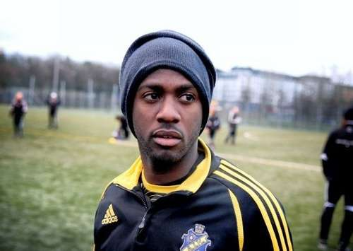 Liberia Midfielder Dulee Johnson Cleared Of Rape Charge In Sweden