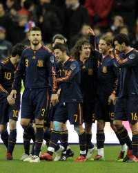 France - Spain, Stade de France - Saint Denis, foto Pro Shots