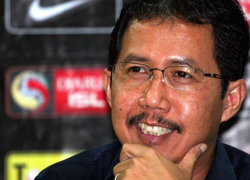 Joko Driyono - CEO PT Liga Indonesia (GOAL.com)