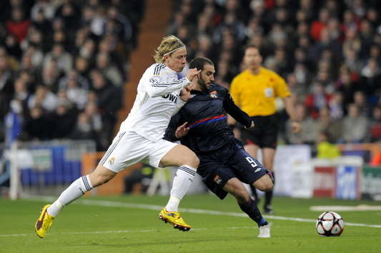 Former Real Madrid midfielder Guti: The Copa del Rey final should never be at the Bernabeu