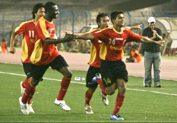 I-League: East Bengal Gets A New Sponsor