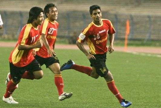 East Bengal skipper Mehtab Hussain: We have to win against Prayag United at any cost