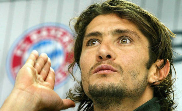 'Let's stop them right there!' -  Lizarazu says Bayern Munich must finally topple Borussia Dortmund