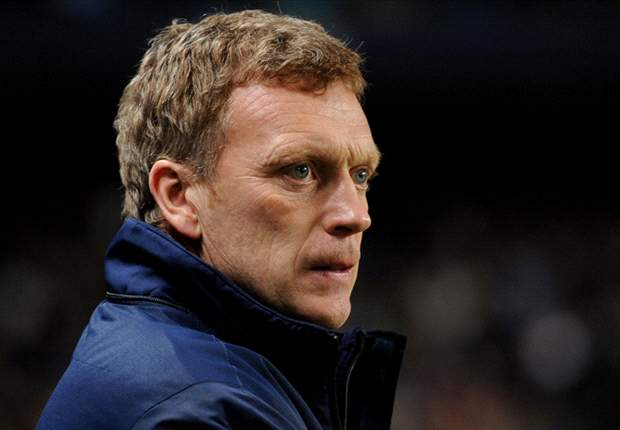 Everton manager David Moyes favourite to land Aston Villa job - report