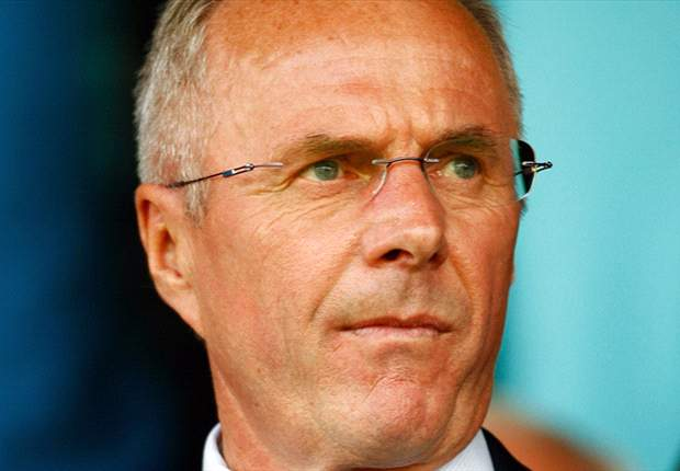 Cote D'Ivoire Coach Sven-Goran Eriksson Confirms Didier Drogba's Elbow Injury, Concerned He Will Miss Tournament