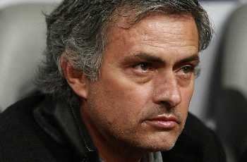 Jose targets CL glory at Real