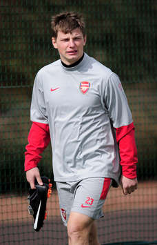Andrey Arshavin Set To Leave Arsenal And Join Rivals Chelsea In The Summer – Report
