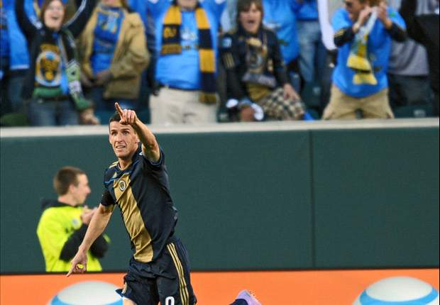 Philadelphia Union 3-2 D.C. United: Philly Wins Inaugural Home Match