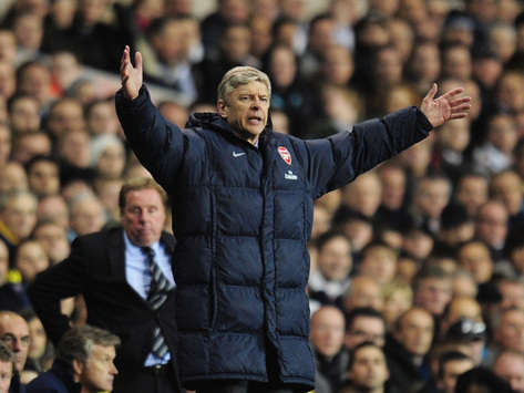 Arsenal - Premier League,Arsene Wenger (Getty Images)