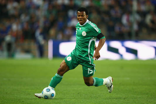 Ikechukwu Uche: There is always more to give to the national team