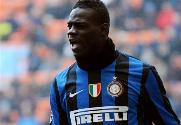 Agent: The Situation Between Mario Balotelli And Inter Is Lost