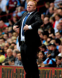 EPL : Alex McLeish, Birmingham City- Aston Villa(Getty Images)
