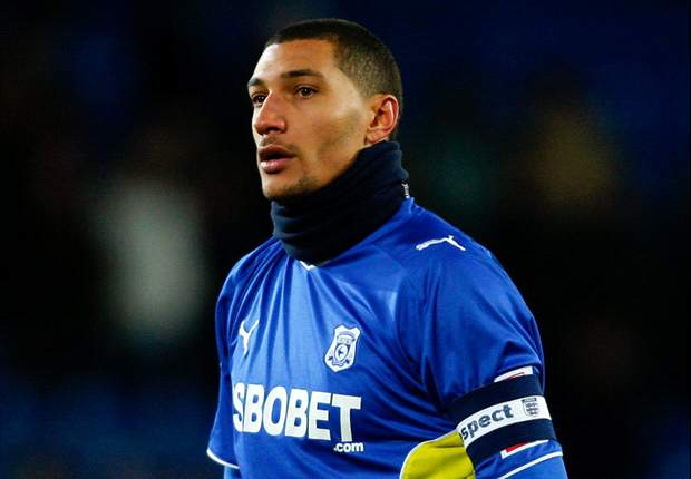 Former Cardiff City striker Jay Bothroyd set to join Everton -  report