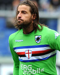 Marco Storari - Sampdoria (Getty Images)