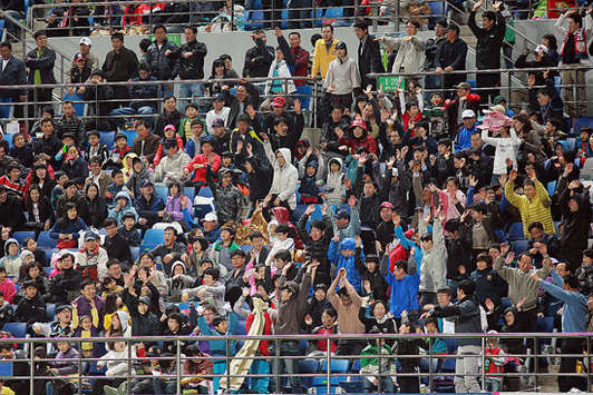 Stiff penalties for two K-League clubs after fan violence mars fixture
