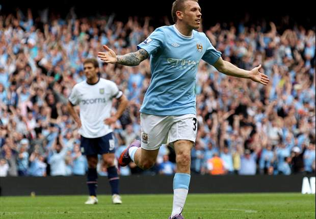 Manchester City striker Craig Bellamy named in Wales squad for Luxembourg friendly