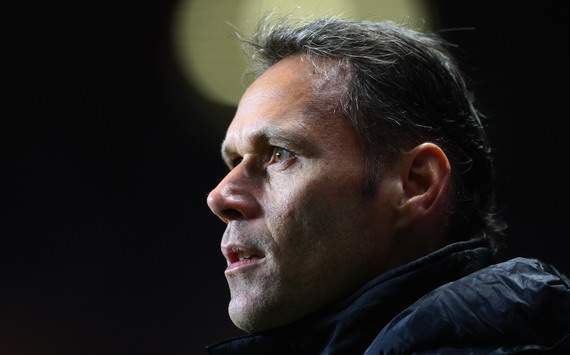 Van Basten tips PSV to win the Eredivisie