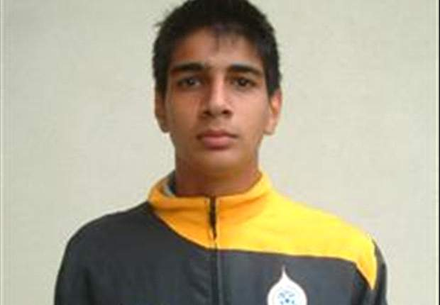 India U-22 goalkeeper Gurpreet Singh Sandhu to train with Wigan, thanks Al Habsi for helping him get his opportunity