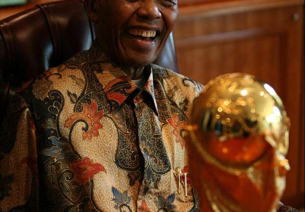 World Cup 2010: Former South Africa President Nelson Mandela Will Attend Opening Match