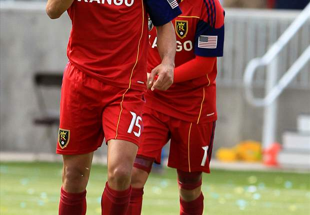 Slow Start Against Philadelphia Union Can't Prevent Easy Win For Real Salt Lake