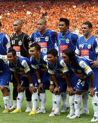 Persib Bandung (GOAL.com)